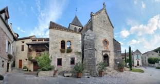 St Vincent d'Olt (Lot)