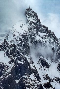 Aiguille du Midi (Chamonix)