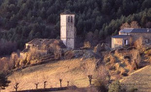 Fanlo, Aragon