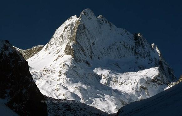 La Forcanada (Val d'Aran)