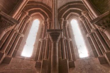 San Miguel de Foces (XIIIe)