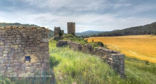 Castillo de Yequera (XIe)