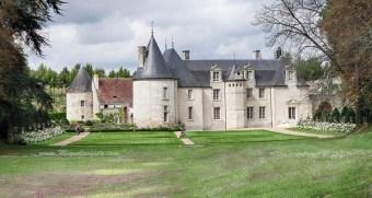 La Chatonnière, Azay le Rideau