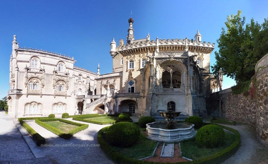Chateau de Buçaco
