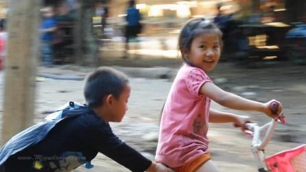 Nong Khiaw (Laos)