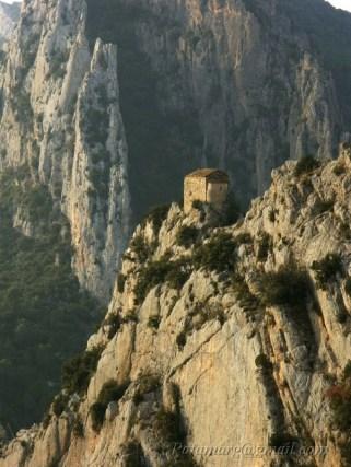 Ermita de la Pertusa