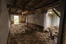Village abandonné de Finestres (2015)