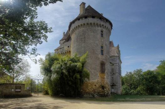 Lanquais (Dordogne)