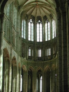 Mont Saint Michel (Manche)