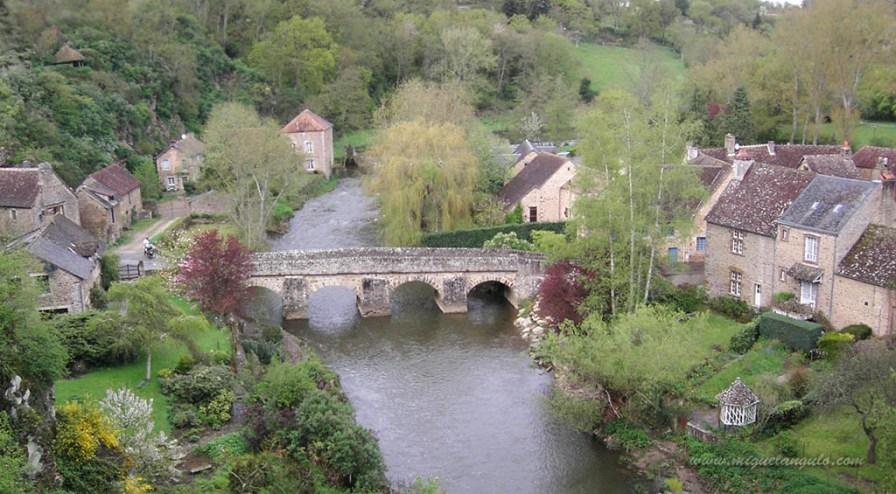 Saint Ceneri (Orne)