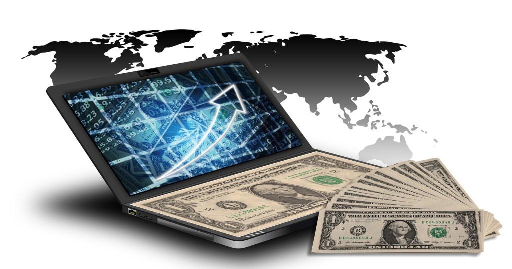 ganar dinero online mlm