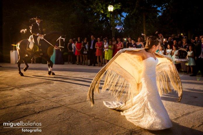Resultado de imagen para baile de caballo con novia