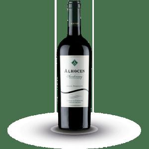 Alhocen Chardonnay Fermentado en barrica vino blanco de la Tierra de Cádiz