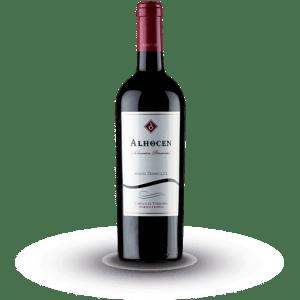 Seleccion Personal vino tinto de la Tierra de Cádiz