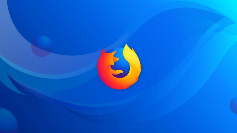 Changing Firefox proxy settings depending on the network in Linux