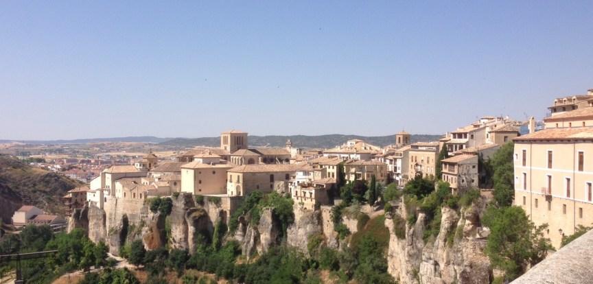 'Terror' Cuenca
