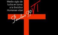 Tapa Humanae vitae frente