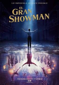 EL GRAN SHOWMAN: 29 de diciembre