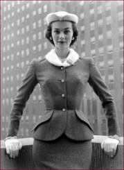 History of Fifties Fashion-1