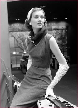 History of Fifties Fashion-2