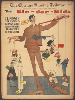 Feininger_Kinder-kids_4