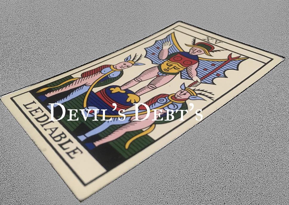 Devil's Debts