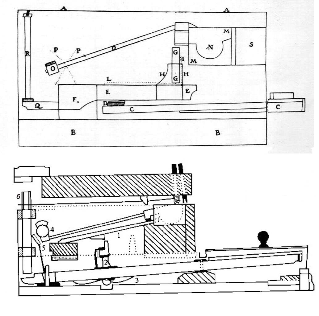 La invención del pianoforte: Bartolomeo Cristofori