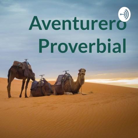 Aventurero Proverbial