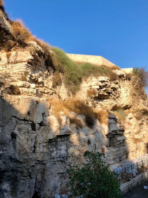El Gólgota, o Monte de la Calavera