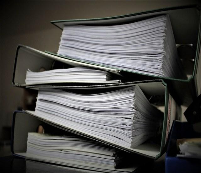 Documentacion para solicitar autorizacion administrativa