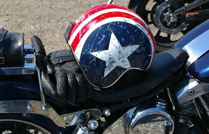 abogado de accidente de moto