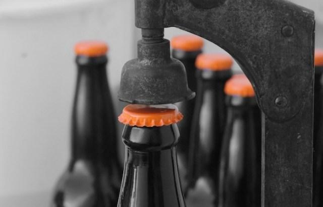 constituir empresa cervecera