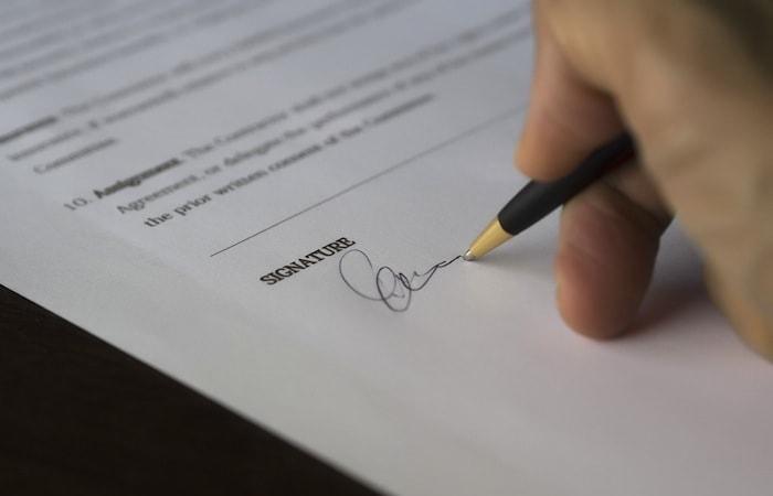 firma convenio regulador