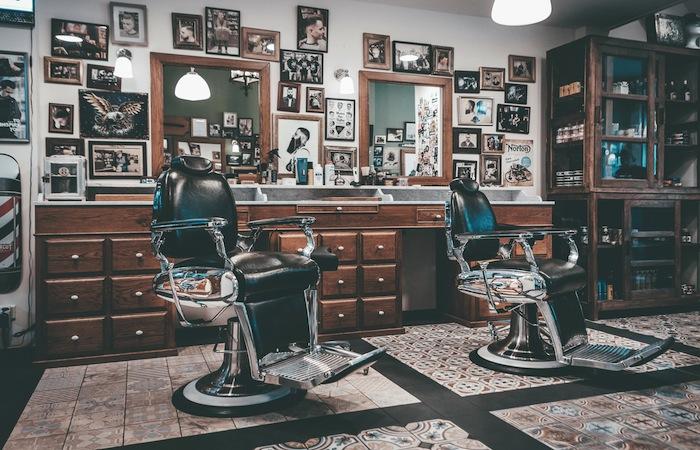 las peluquerias no pagan a la SGAE
