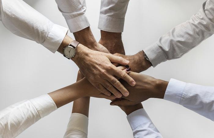 coordinación de equipos juridicos