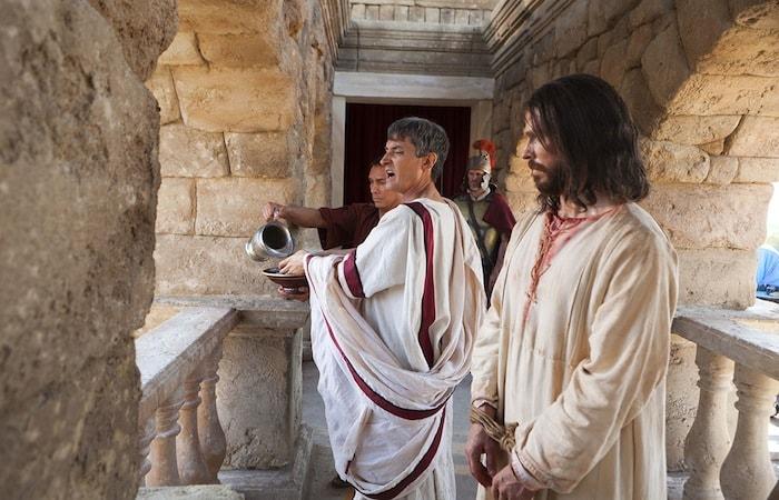 juicio a jesus