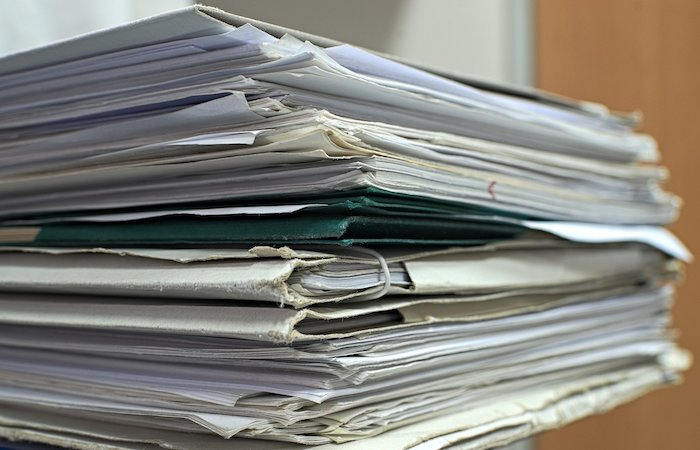 reclamación judicial de facturas