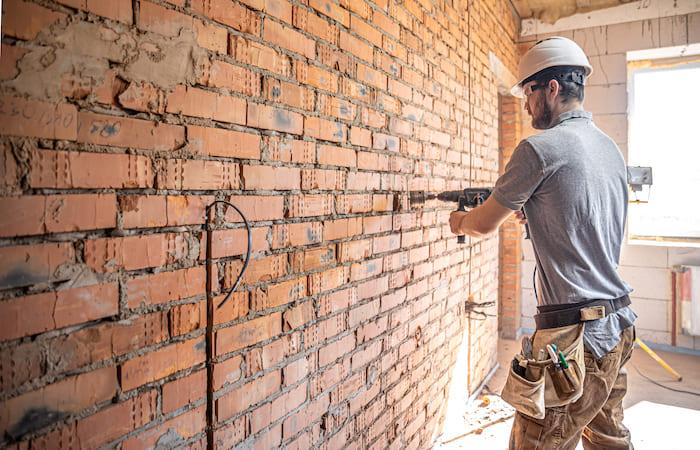 constructor abandona la obra