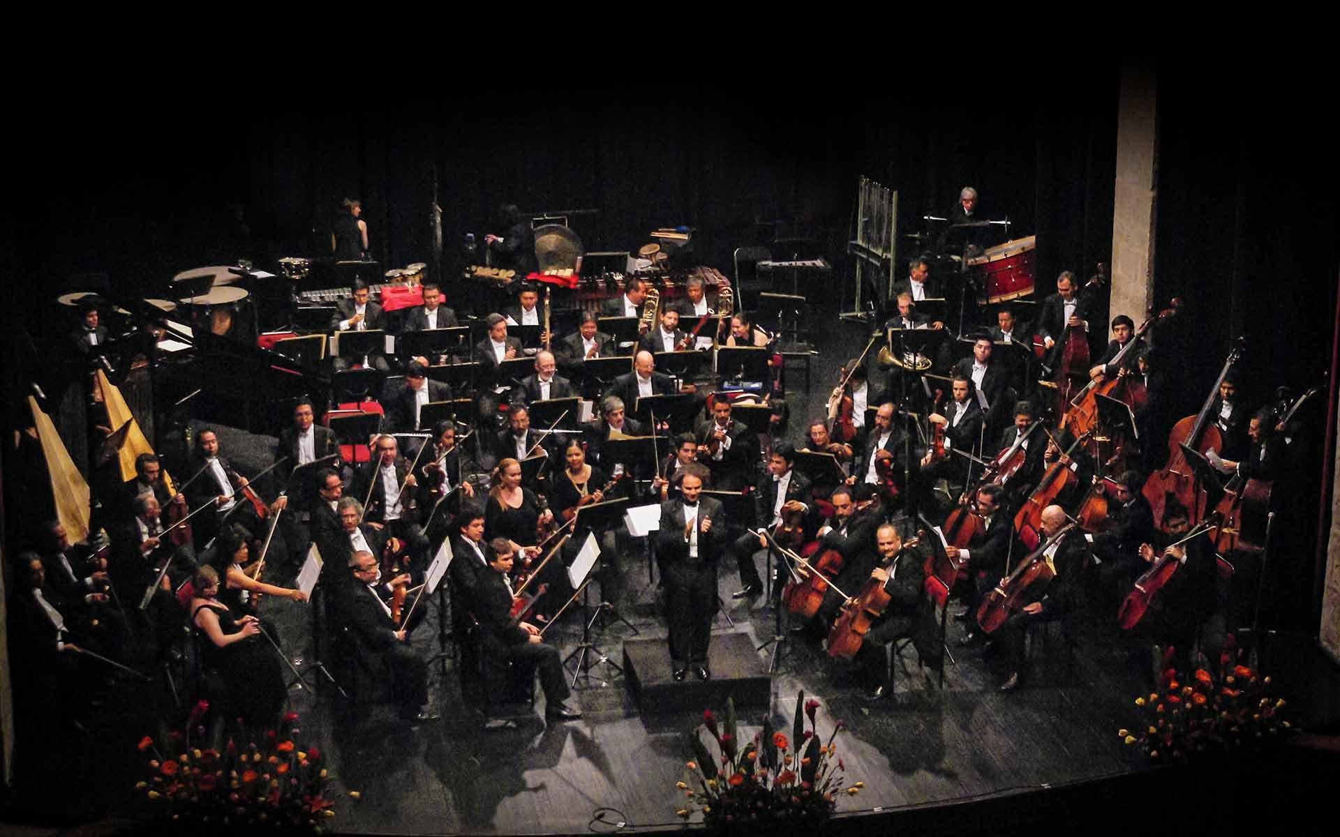 Anuncia la Osidem nueva temporada de conciertos
