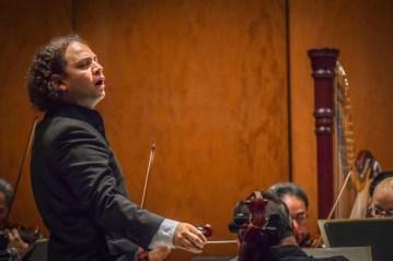 2015, Michoacan Symphony Orchestra