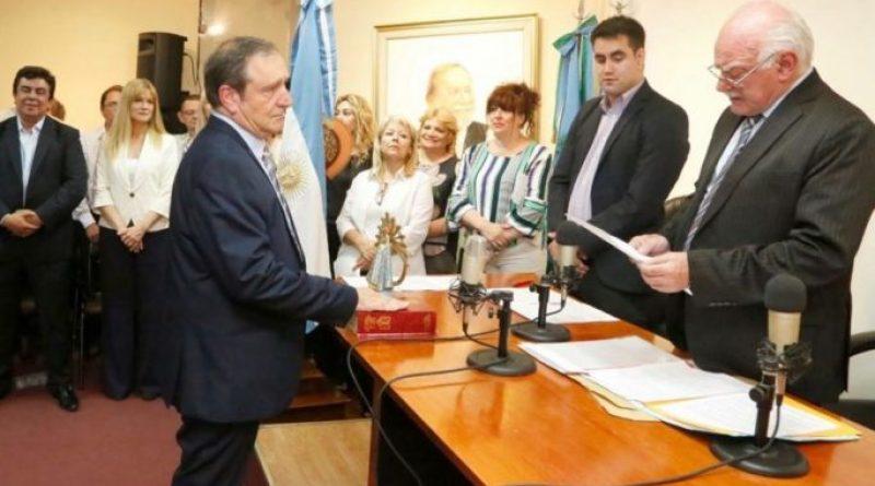 HCD LA MATANZA: MIGUEL SAREDI PRESENTA PROYECTO DE ORDENANZA PROHIBIENDO LA PIROTECNIA EN LA MATANZA