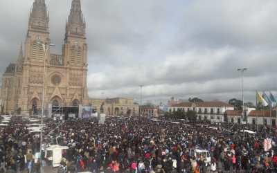 Se realizará la peregrinación «Argentina Canta y Camina»