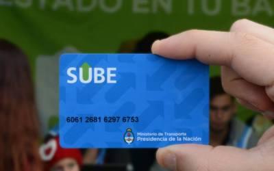 TARIFA SOCIAL DE SUBE