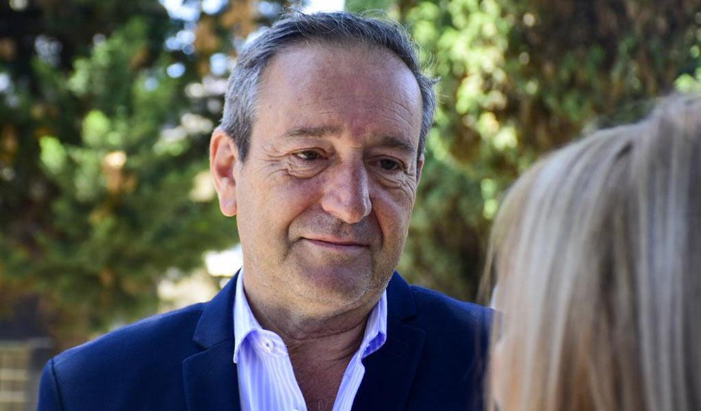 Miguel Saredi: «Por una cuestión ideológica no se avanza lo necesario en el convenio Mercosur-Unión Europea»