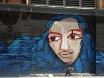 I love murals!