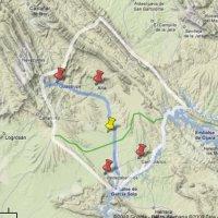 La Comarca del Valle del Guadalupejo. El despoblado de Almansa