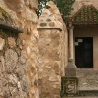 Convento del Palancar. El Retiro de un Santo. Fray Pedro de Alcántara