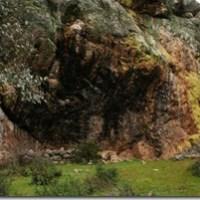 Ruta a las Pinturas Rupestres de la Cueva en Fuenlabrada de los Montes. Siberia de Extremadura. Crónica de un Descubrimiento
