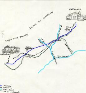 plano ruta 3