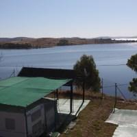 20130614 Ruta al Mirador del Camping Balcón del Pantano Orellana. Orellana la Vieja. Siberia de Extremadura